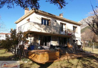 A vendre Sisteron 34070119100 Abessan immobilier