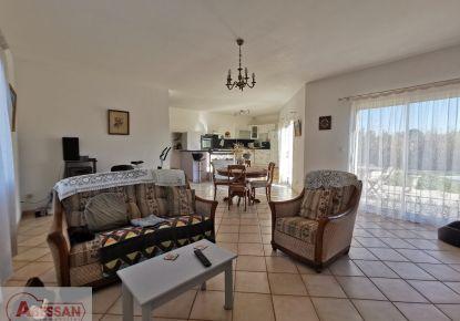 A vendre Vezenobres 34070119130 Abessan immobilier