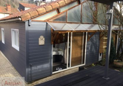 A vendre Labastide Rouairoux 34070119175 Abessan immobilier