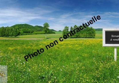 A vendre Terrain Sancoins | Réf 34070119180 - Abessan immobilier