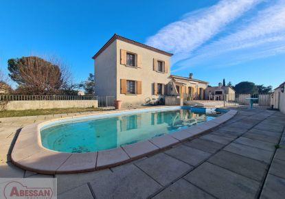 A vendre Vezenobres 34070119190 Abessan immobilier