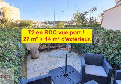A vendre Appartement Le Cap D'agde | Réf 34070119229 - Abessan immobilier