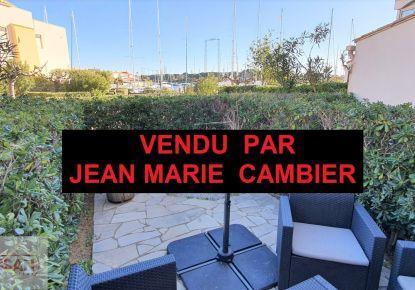 A vendre Appartement Le Cap D'agde   Réf 34070119229 - Abessan immobilier