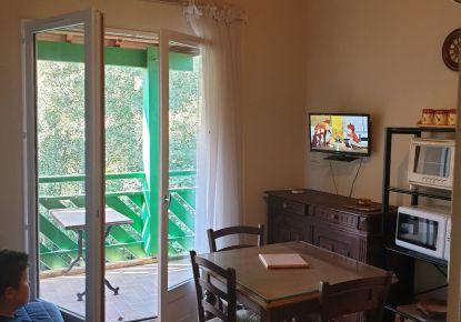A vendre Appartement en résidence Barbotan Les Thermes | Réf 34070119397 - Abessan immobilier