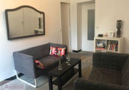 A vendre Appartement Montpellier | Réf 34070119400 - Abessan immobilier