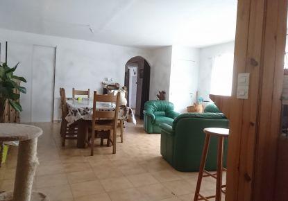 A vendre Maison de campagne Mazamet   Réf 34070119422 - Abessan immobilier