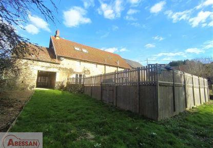 A vendre Maison en pierre Croze | Réf 34070119452 - Abessan immobilier