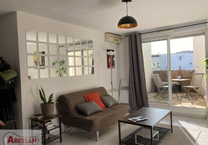 A vendre Appartement Montpellier | Réf 34070119480 - Abessan immobilier