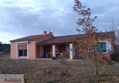 A vendre Maison Mison | Réf 34070119486 - Abessan immobilier
