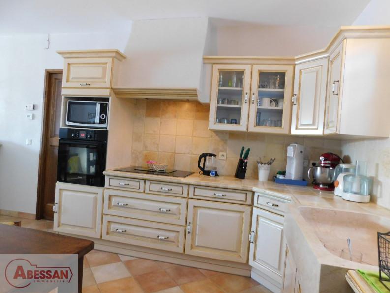 A vendre  Mison   Réf 34070119486 - Abessan immobilier
