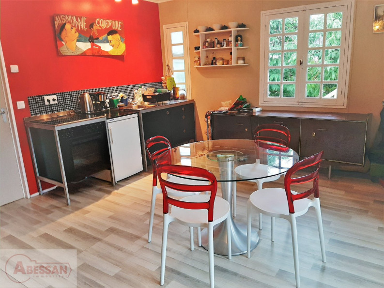 A vendre  Angles | Réf 34070119517 - Abessan immobilier