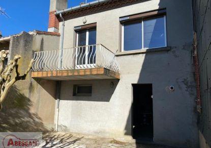 A vendre Maison de ville Mazamet   Réf 34070119568 - Abessan immobilier
