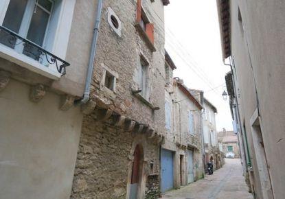 A vendre Maison à rénover Saint Pons De Thomieres | Réf 34070119582 - Abessan immobilier