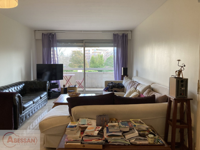 A vendre  Montpellier   Réf 34070119625 - Abessan immobilier