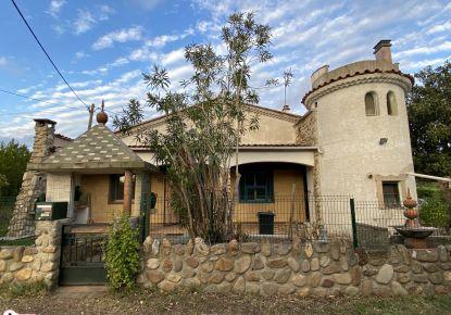 A vendre Maison individuelle Saint Privat Des Vieux | Réf 34070119626 - Abessan immobilier