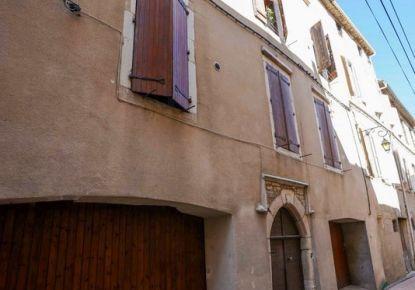 A vendre Immeuble de rapport St Pons De Thomieres | Réf 34070119651 - Abessan immobilier