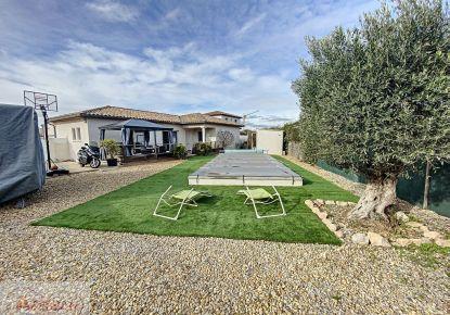 A vendre Villa Balaruc Le Vieux | Réf 34070119671 - Abessan immobilier