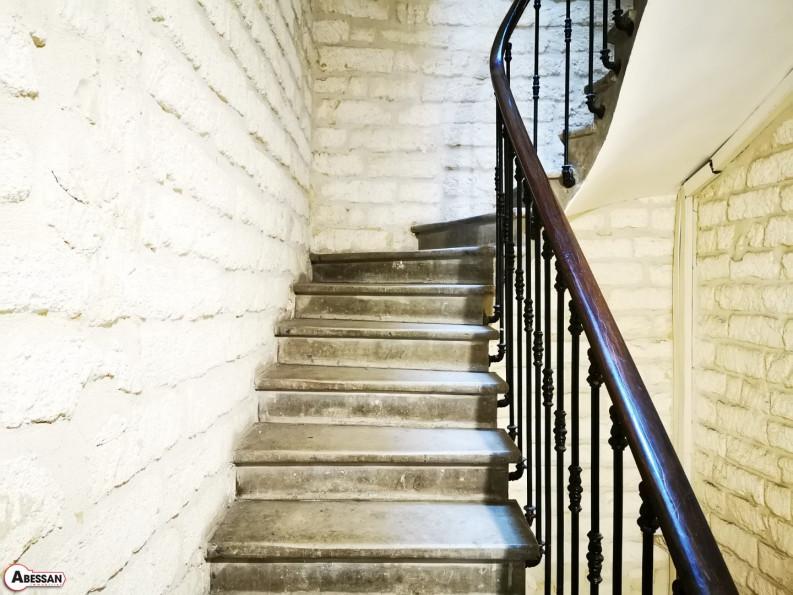 A vendre  Montpellier   Réf 34070119738 - Abessan immobilier