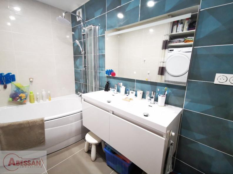 A vendre  Montpellier | Réf 34070119739 - Abessan immobilier