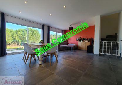 A vendre Maison Montpezat | Réf 34070119763 - Abessan immobilier