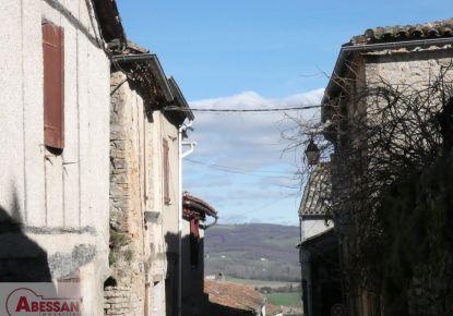 A vendre Maison de village Cordes-sur-ciel | Réf 34070119765 - Abessan immobilier
