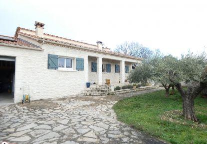 A vendre Maison individuelle Saint Christol Les Ales | Réf 34070119775 - Abessan immobilier