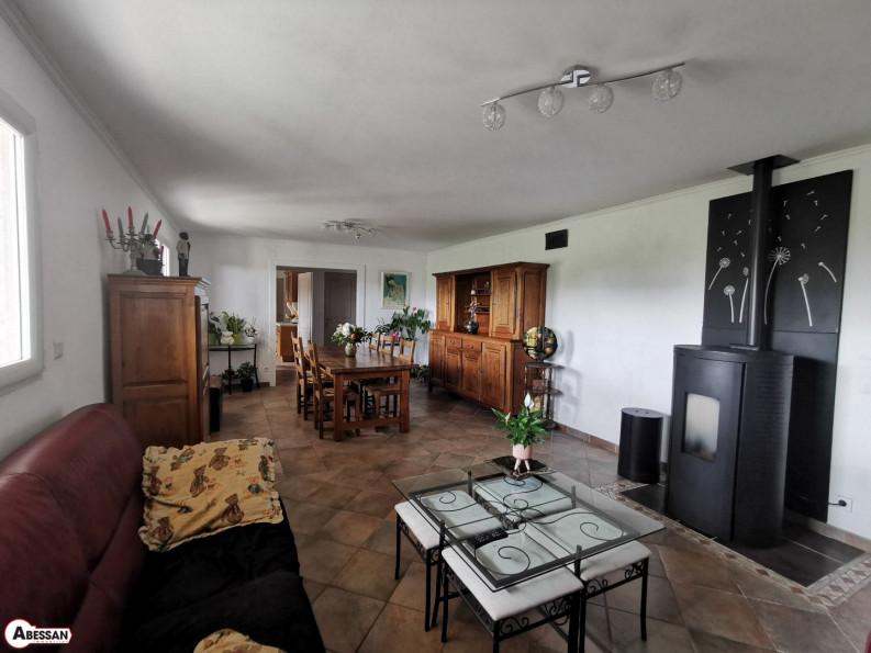 A vendre  Saint Christol Les Ales   Réf 34070119775 - Abessan immobilier