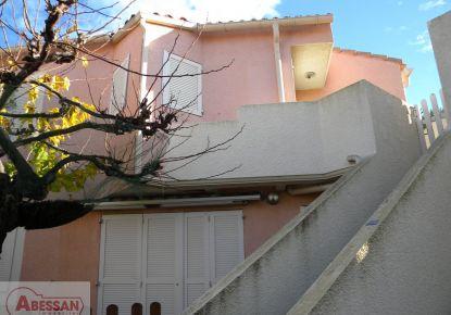 A vendre Appartement Sete | Réf 34070119809 - Abessan immobilier
