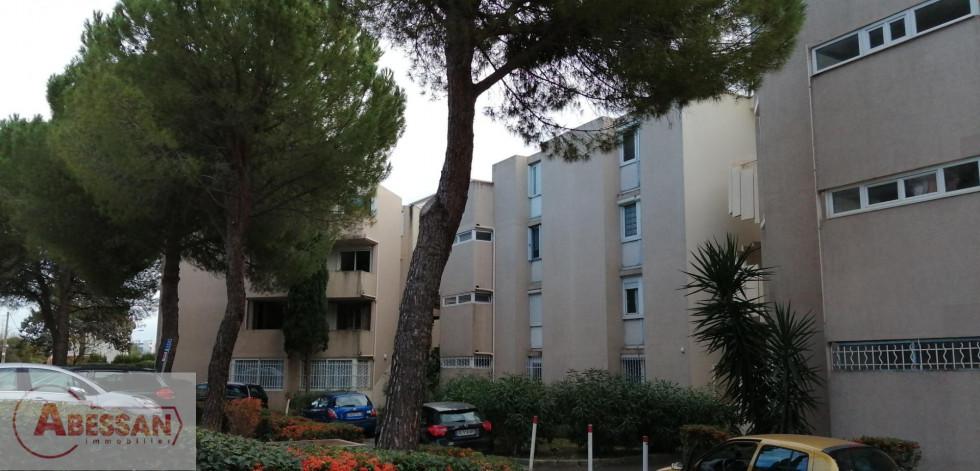 A vendre  Montpellier   Réf 34070119812 - Abessan immobilier