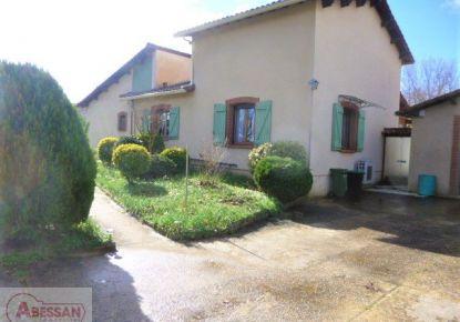 A vendre Maison bourgeoise Gaillac   Réf 34070119826 - Abessan immobilier