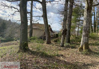 A vendre Terrain constructible La Salvetat Sur Agout | Réf 34070119829 - Abessan immobilier