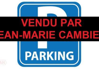 A vendre Parking intérieur Le Cap D'agde | Réf 34070119883 - Abessan immobilier