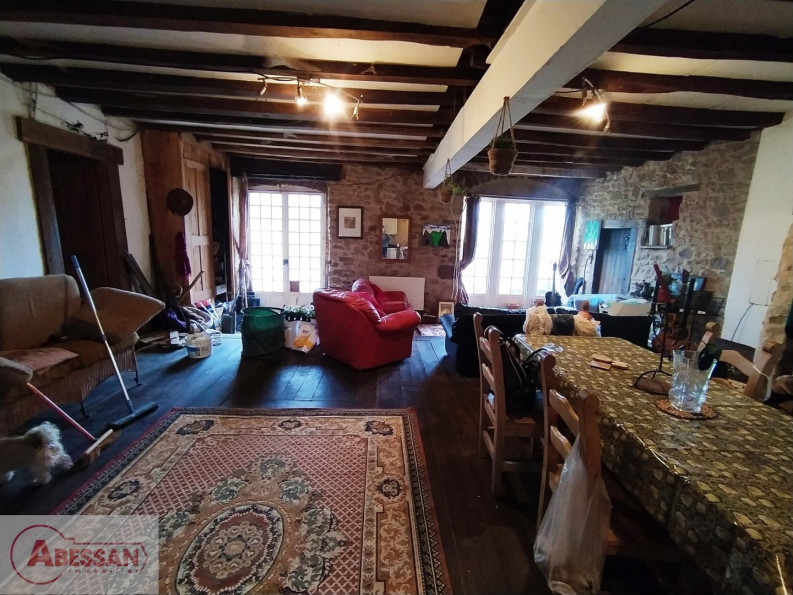 A vendre  La Souterraine | Réf 34070119936 - Abessan immobilier