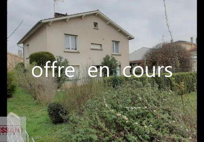 A vendre Maison individuelle Castres | Réf 34070119941 - Abessan immobilier
