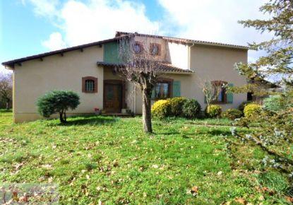 A vendre Maison bourgeoise Gaillac   Réf 34070119965 - Abessan immobilier