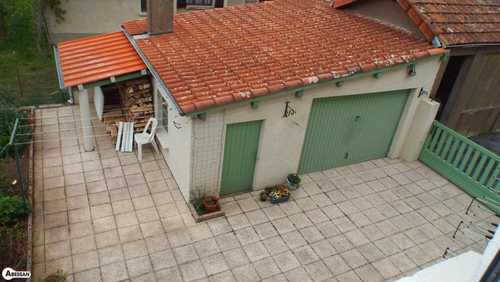 A vendre  Labastide Rouairoux | Réf 34070120030 - Abessan immobilier