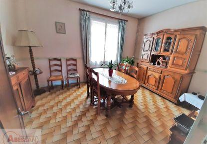 A vendre Maison de caractère Labastide Rouairoux | Réf 34070120030 - Abessan immobilier