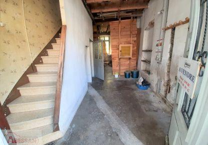 A vendre Maison de village Lacaune | Réf 34070120085 - Abessan immobilier