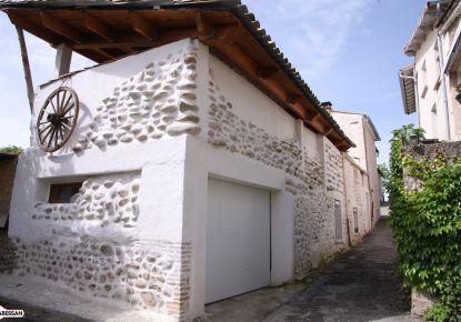 A vendre Maison de village Mison   Réf 34070120159 - Abessan immobilier