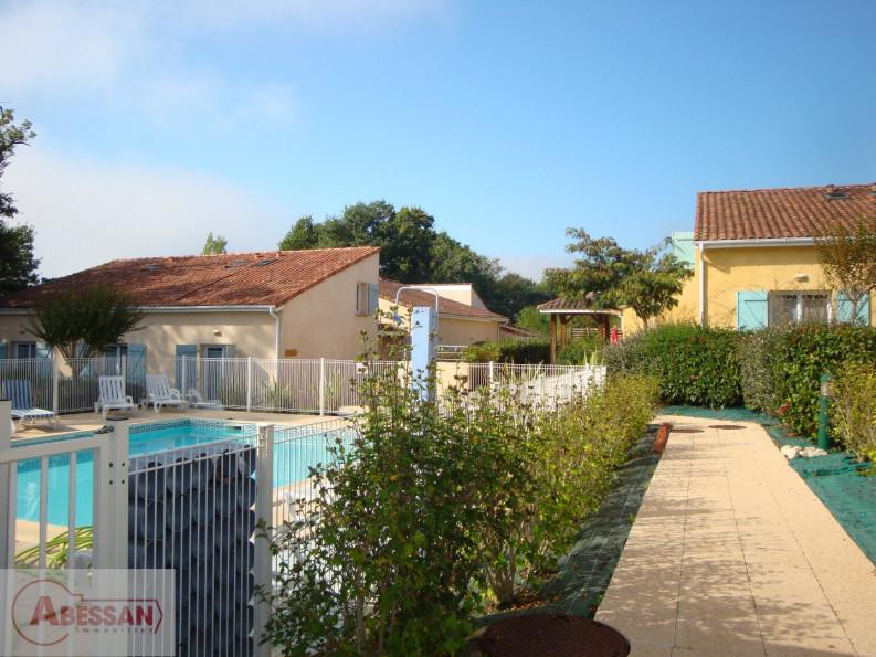 A vendre  Barbotan Les Thermes   Réf 34070120181 - Abessan immobilier