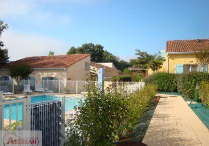 A vendre Résidence tourisme Barbotan Les Thermes | Réf 34070120181 - Abessan immobilier