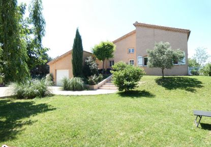 A vendre Maison de caractère Saint Christol Les Ales | Réf 34070120202 - Abessan immobilier