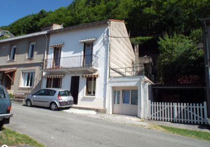 A vendre Maison Labastide Rouairoux   Réf 34070120289 - Abessan immobilier