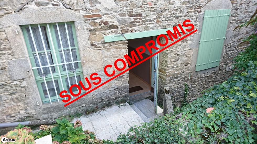A vendre  Vabre | Réf 34070120290 - Abessan immobilier