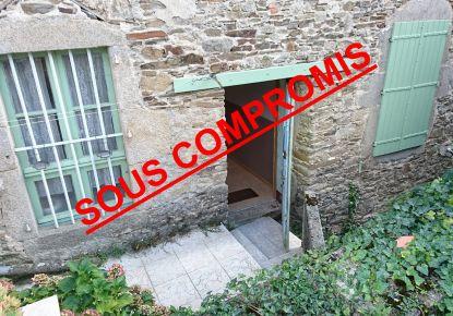 A vendre Maison de village Vabre | Réf 34070120290 - Abessan immobilier