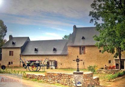 A vendre Propriété Terrasson Lavilledieu | Réf 34070120296 - Abessan immobilier