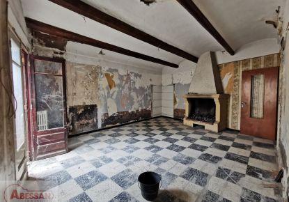 A vendre Maison de village Les Mages | Réf 34070120328 - Abessan immobilier