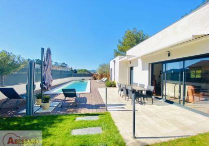 A vendre Maison contemporaine Ales | Réf 34070120354 - Abessan immobilier