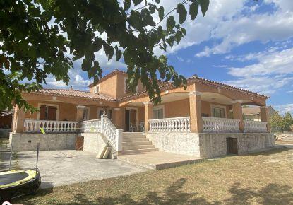 A vendre Villa Saint Privat Des Vieux   Réf 34070120362 - Abessan immobilier