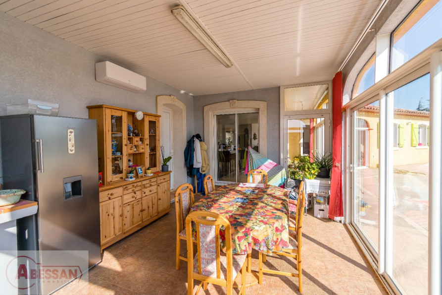 A vendre  Trausse   Réf 34070120363 - Abessan immobilier